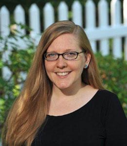 Meredith Griffiths, LMHC, ATR