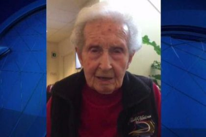 , 106-Year-Old Fan Invites Tom Brady to Springhouse