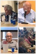 , Residents Participate in Brookline Senior Writing Group