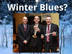 , Pre-SuperBowl Concert  by the renown Winiker Brothers!